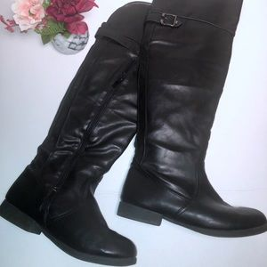 Top Moda knee high boots
